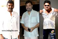 Another hero joins Raghava Lawrence in 'Shivalinga' remake