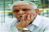Denotification case: BSY, Kumaraswamy booked
