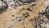 Only 2% of China flood losses covered by insurance