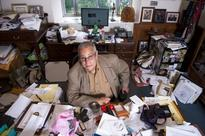 David Margolis, mob prosecutor who was a senior Justice Department lawyer, dies at 76