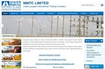 Government planning to sell 15 per cent stake in MMTC: CMD