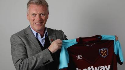 Football Briefs: Meet West Ham United's new coach