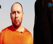UN Chief 'Outraged' at Beheading of US Journalist