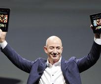 Black Friday: Amazon founder Jeff Bezos' net worth is now over $100-bn
