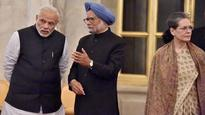 PM Modi extends birthday wishes to Dr Manmohan Singh
