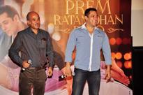 Salman Khan, Sooraj Barjatya's next is remake of a South film?