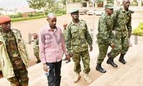 Ssejusa's aides convicted of treason