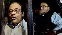 GDP hits three-year low: Arun Jaitley hopes for revival, P Chidambaram calls it 'catastrophe'