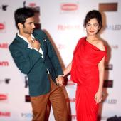 Ex lovers Sushant Singh Rajput and Ankita Lokhande are bonding once again