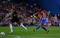 Barcelona chief scouts Atletico Madrid winger Yannick Carrasco ahead of future move