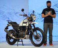 Royal Enfield does not need a partner, says Siddhartha Lal