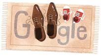 Google celebrates Father's Day with special doodle