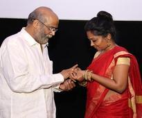 Velu Prabhakaran ties the knot with Shirley Das, his heroine from Kadhal Kadhai