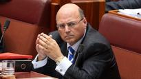Sinodinos defies order to front Senate inquiry
