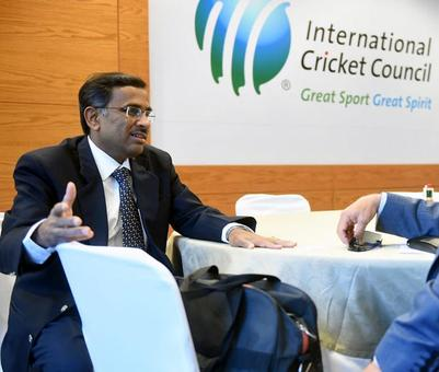 BCCI's opposition in vain as ICC Board approves Big 3 rollback
