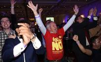 Scots Spurn Independence in Historic Vote, Nationalist Leader Resigns