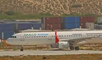 UPDATE 2-Somalia plane bomber was meant to board Turkish flight -airline executive