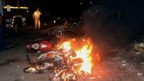 Vadodara: 3 cops injured after two communities clash during Ganesh idol installation