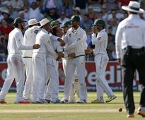 In historic first, Pakistan rise to No. 1 in ICC Test rankings