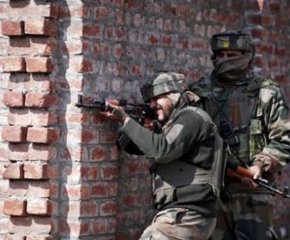 2 top Hizbul terrorists killed in encounter