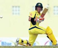 Warner ton for Australia as Proteas wilt