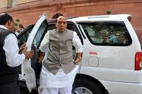 Not Aware of Nepal Earthquake Till PM Informed Me: Rajnath