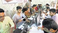 FYJC admission: Only 23,000 applications received online