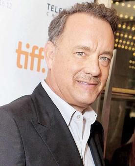 Tom Hanks calls Irrfan the Sean Connery of India!
