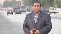 Mahmoud Hussein: Freedom of expression is valuable
