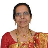 Benedicta Saldanha (69), Shirthady