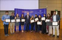 Record Number of NU-Q Students Receive Dean's List Recognition