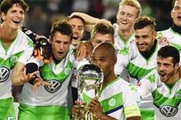 Wolfsburg stun Bayern to win German Super Cup