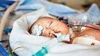 Blame hospital for newborn deaths