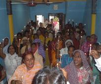 Vasai bishop: Many adult baptisms at Easter, a sign that Jesus is real