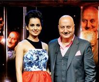 Know I have upset people with my opinions: Anupam Kher