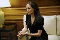 Angelina Jolie to teach at London School of Economics on women in conflict