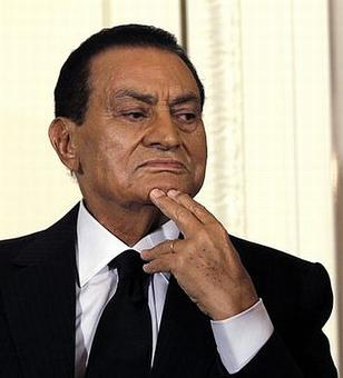 Former Egyptian prez Hosni Mubarak freed after 6 years