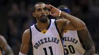 Mike Conley's free agency: Contract details, potential suitors, basketball fits