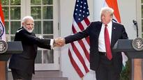 Guided White House tour, few laughs and working dinner: Here's how Modi-Trump bonhomie evolved