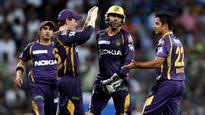 Would like to finish with a win: KKR coach