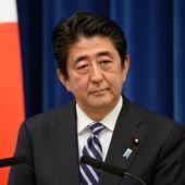 Huge protest in Tokyo opposing Japan PM Shinzo Abe's security bills