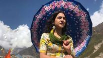 Are 'Kedarnath' makers patching up to clear way for Sara Ali Khan's Bollywood debut?
