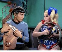 Star Trek: The Ultimate Voyage...