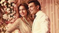 Bipasha Basu is already being asked about when she'll have a baby