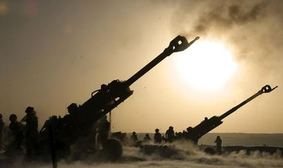 3 decades after Bofors scandal, India gets its first howitzer guns