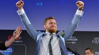 10 craziest things Conor McGregor has done in UFC