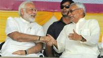 Despite PM's non-response, Nitish Kumar to raise central status for Patna University 'again and again'