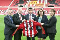 College students to work with Sunderland AFC