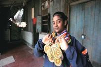 Meet Asmita Pal and Abhishek Singha: The child prodigies expected to beat Dipa Karmakar