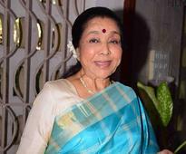 Asha Bhosle to croon for Vidya Balan's Begum Jaan